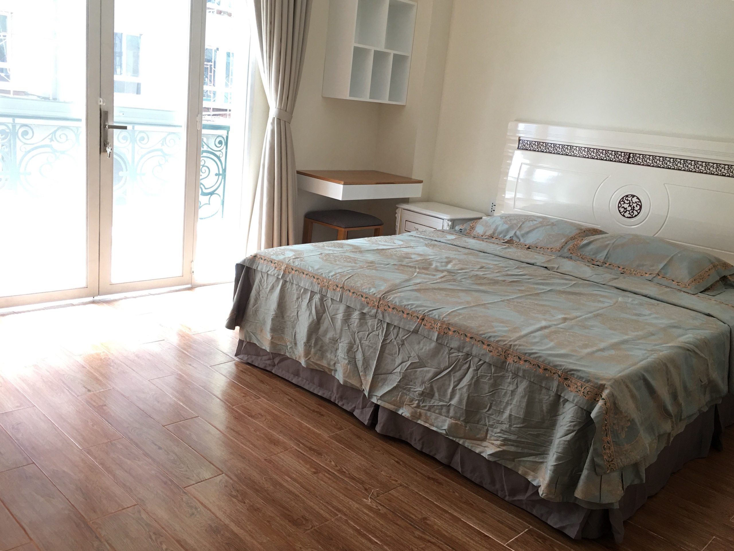 Serviced apartment for rent D299475 (3)