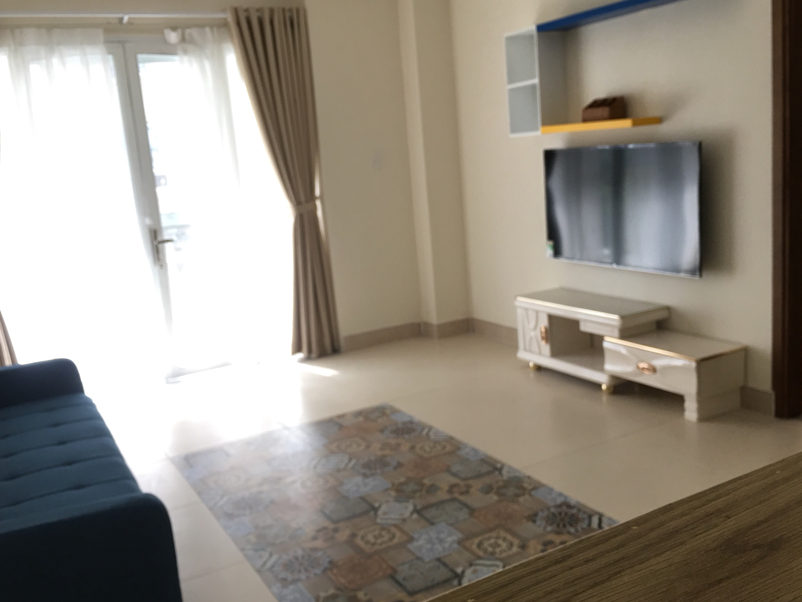 Serviced apartment for rent D299475 (8)