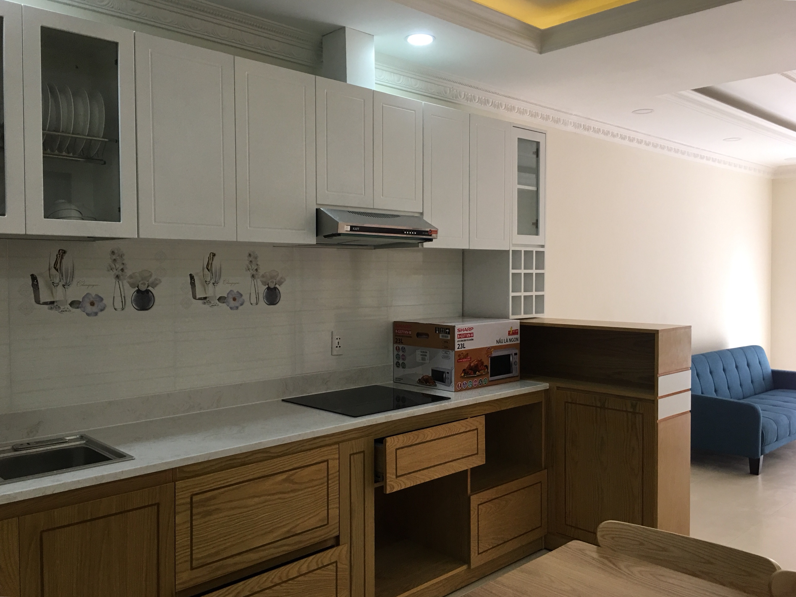 Serviced apartment for rent D299475 (10)