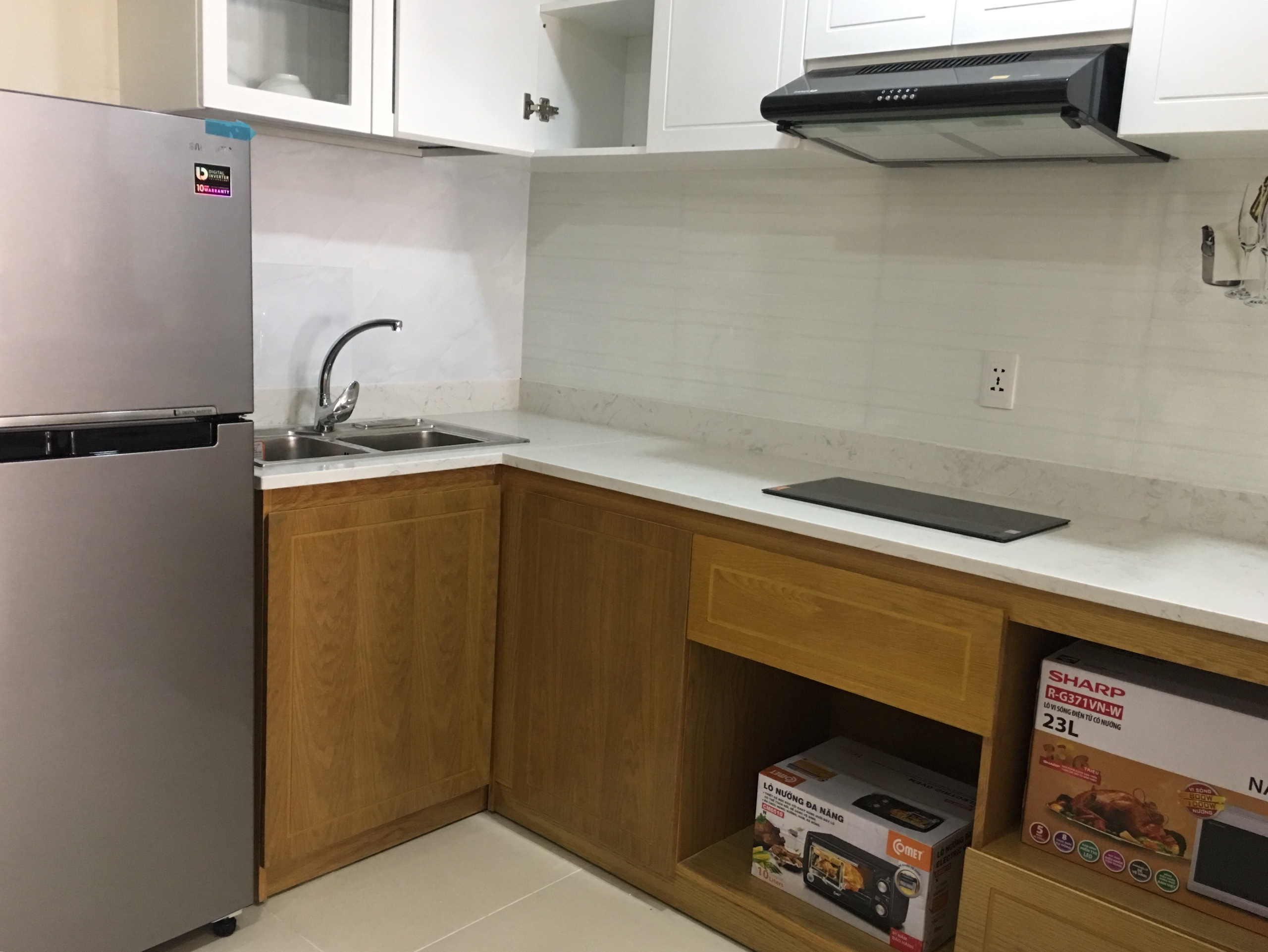 Serviced apartment for rent D299475 (17)