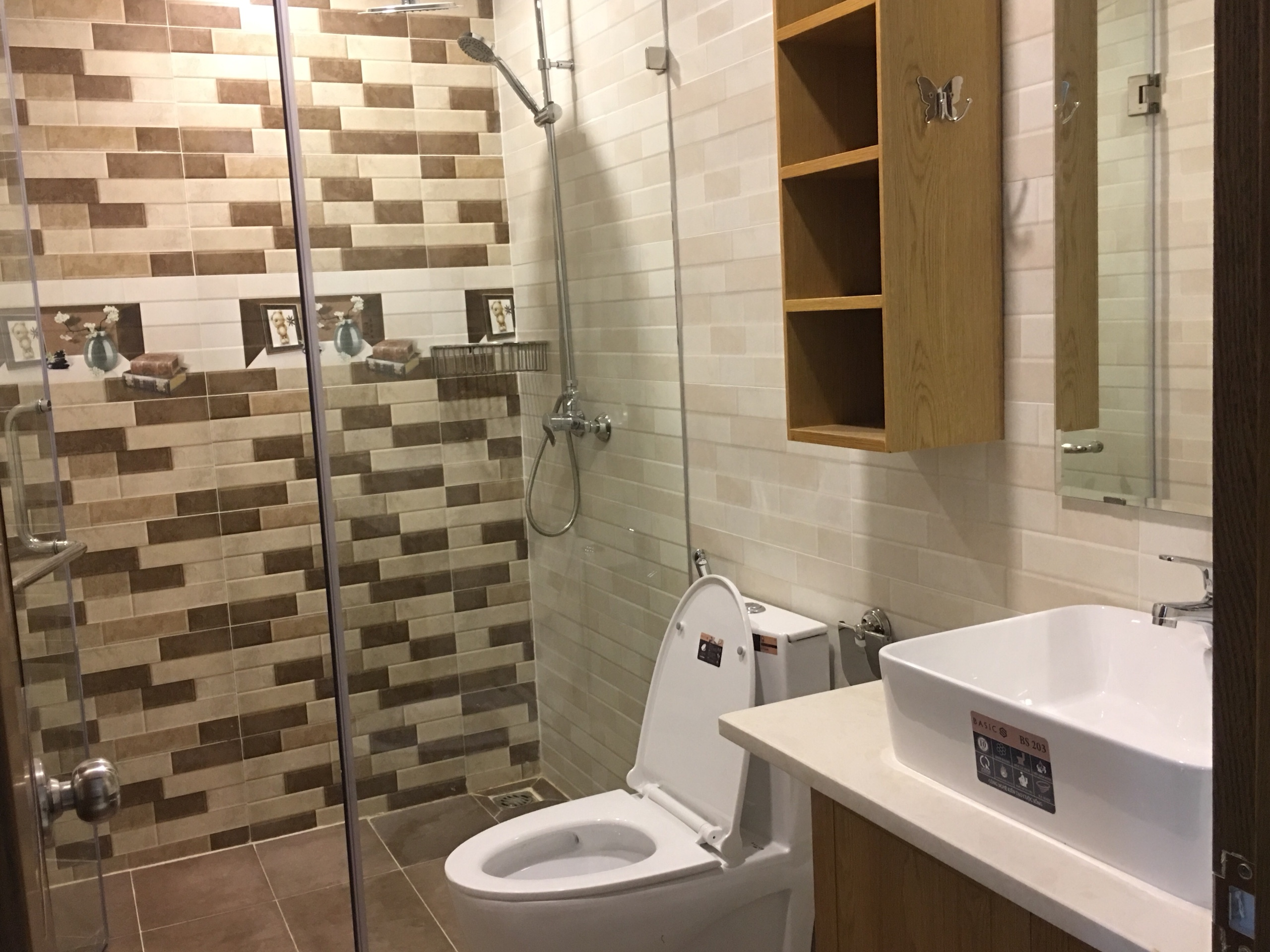 Serviced apartment for rent D299475 (18)