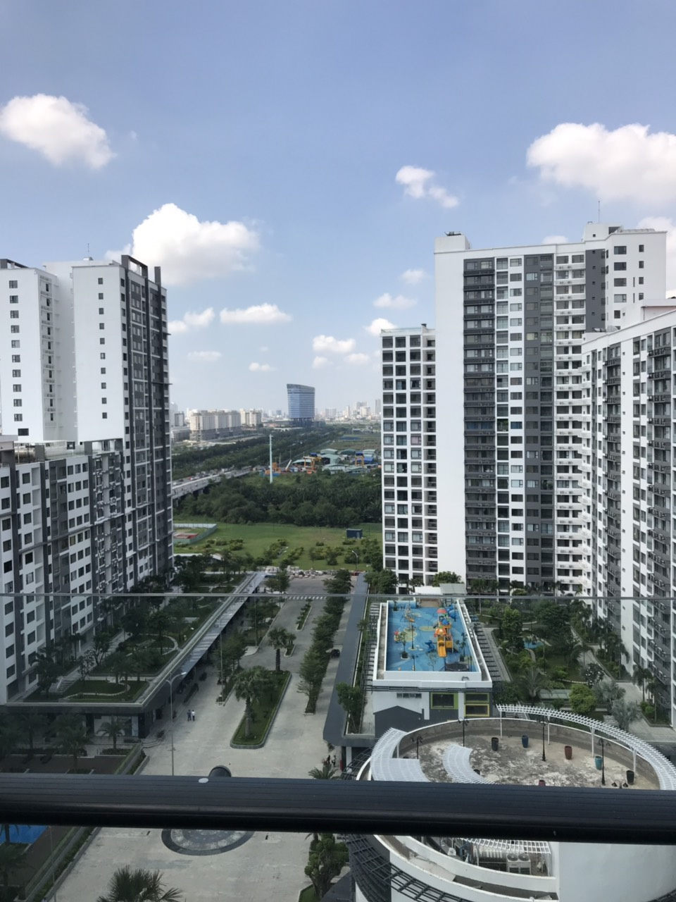 apartment for rent in district 2 hcmc new city apartment for rent in district 2 hcmc D224429(2)