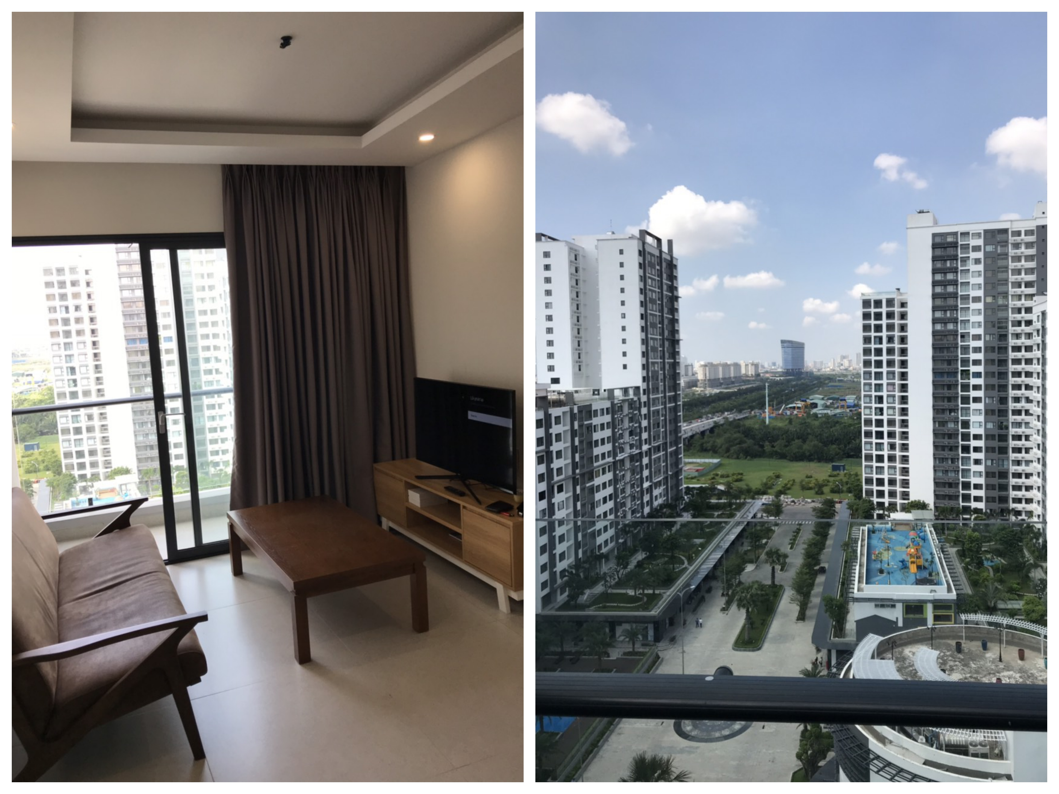 apartment for rent in district 2 hcmc new city apartment for rent in district 2 hcmc D224429(7)
