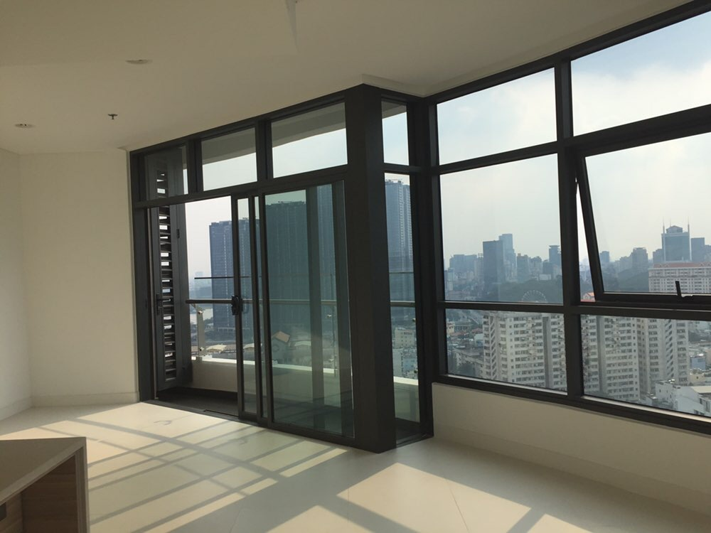 city garden apartment for rent in binh thanh district hcmc BT102534(2)