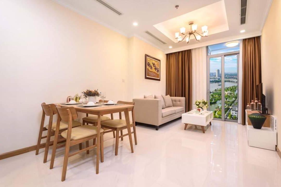 BT105P5288 - Vinhomes Central Park Apartments For Rent & Sale In Ho Chi Minh City - 1 Bedroom