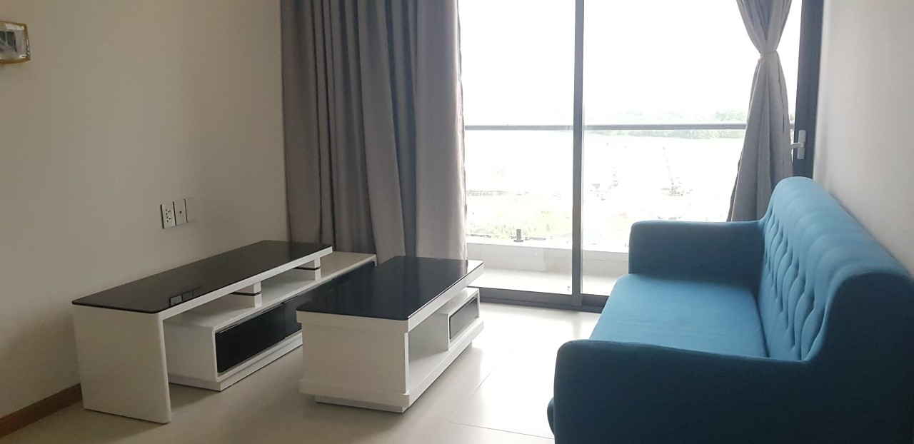 apartment for rent in district 2 hcmc new city apartment for rent in district 2 hcmc D224134 (1)
