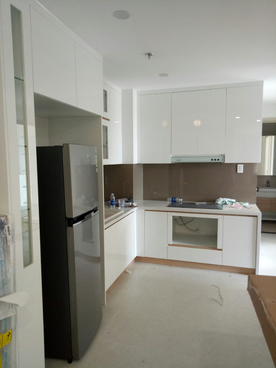 apartment for rent in district 2 hcmc new city apartment for rent in district 2 hcmc D224134 (3)