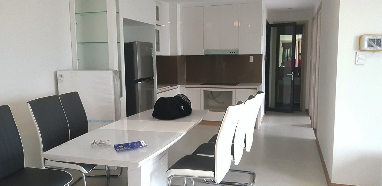 apartment for rent in district 2 hcmc new city apartment for rent in district 2 hcmc D224134 (4)