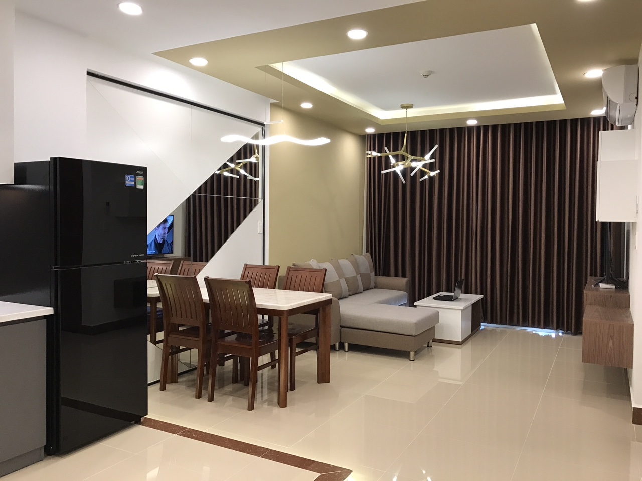 the goldview apartment with high class funiture in district 4 D404416 (13)