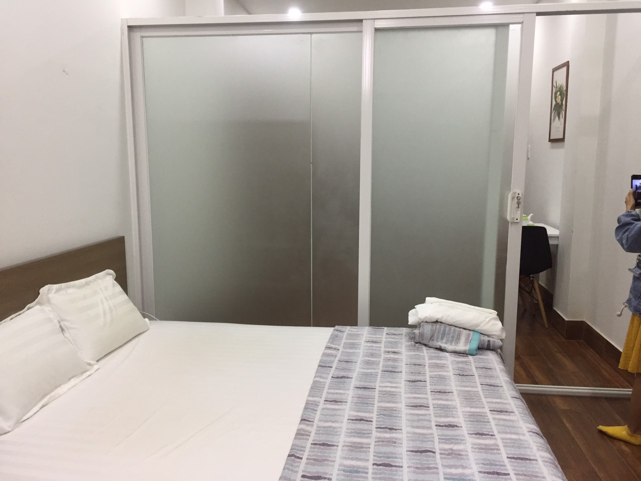 serviced apartment for rent in binh thanh district hcmc serviced apartment for rent in binh thanh district hcmc BT99138 (2)