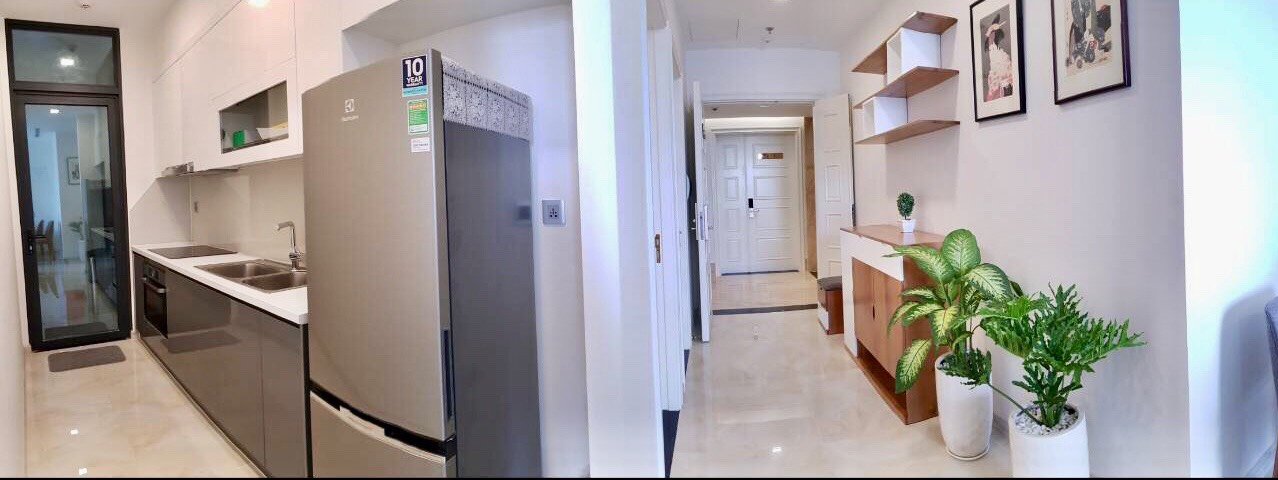 D1021034 - Vinhomes Golden River Apartment For Rent & Sale Ho Chi Minh - 2 bedroom