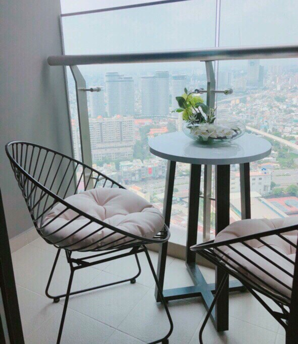 D1021009 - Vinhomes Golden River Apartment For Rent & Sale Ho Chi Minh - 2 bedroom