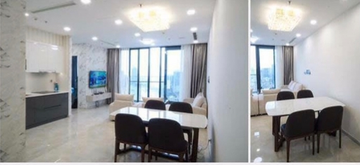 D102413 - Vinhomes Golden River Apartment For Rent & Sale Ho Chi Minh - 2 bedroom