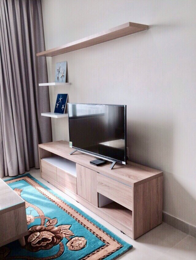 D214365 - Masteri Thao Dien Apartment For Rent - Best Price For Long-term - 1 bedroom