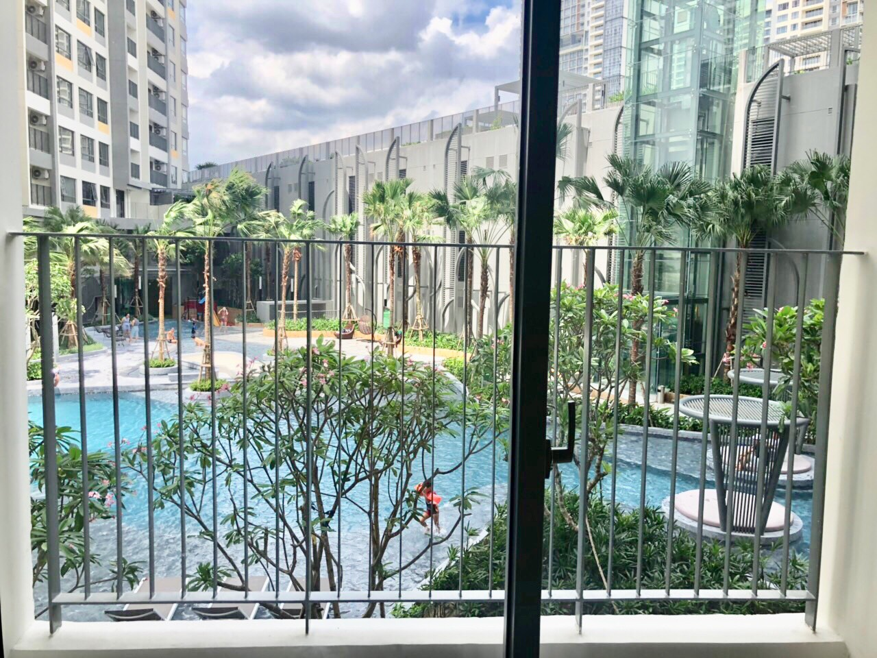 D229003 - Apartment for rent - Masteri An Phu - 1 Bedroom