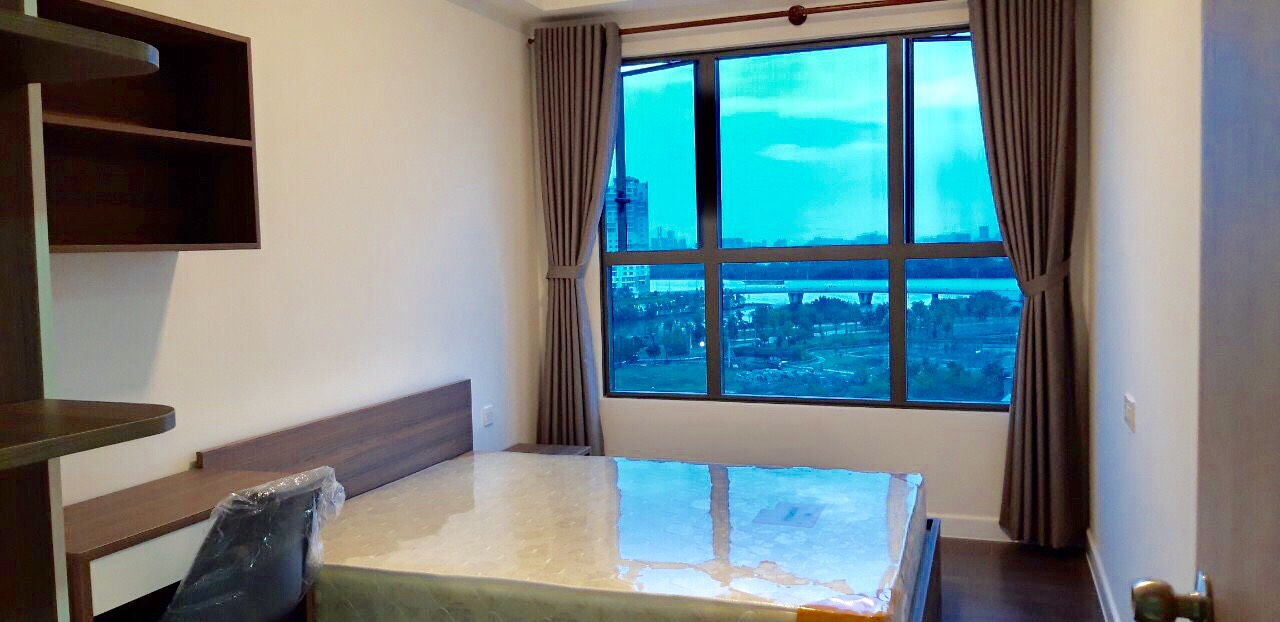 D227230 - APARTMENT FOR RENT - THE SUN AVENUE - 2 bedroom