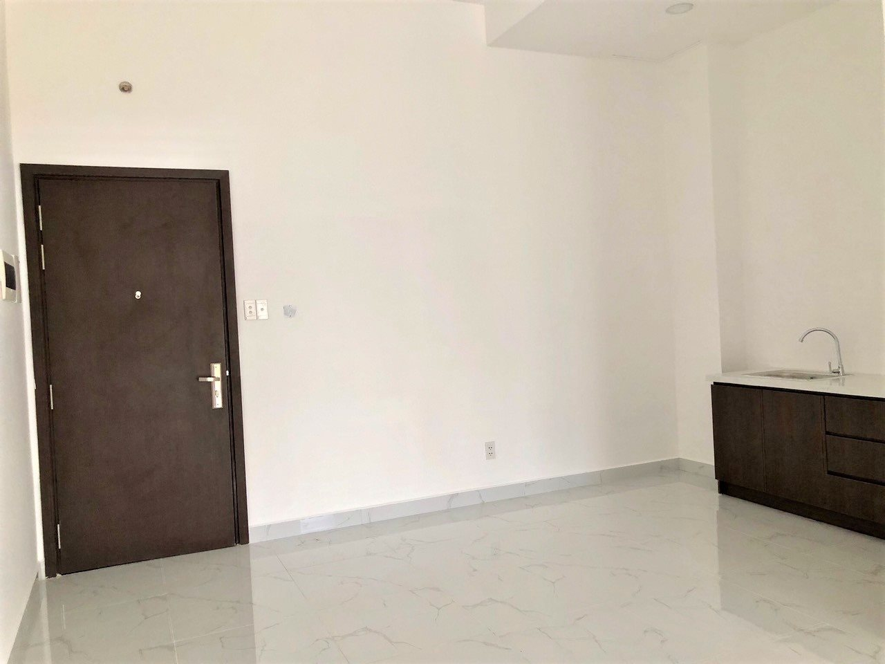 D227378 - APARTMENT FOR RENT - THE SUN AVENUE - 1 bedroom