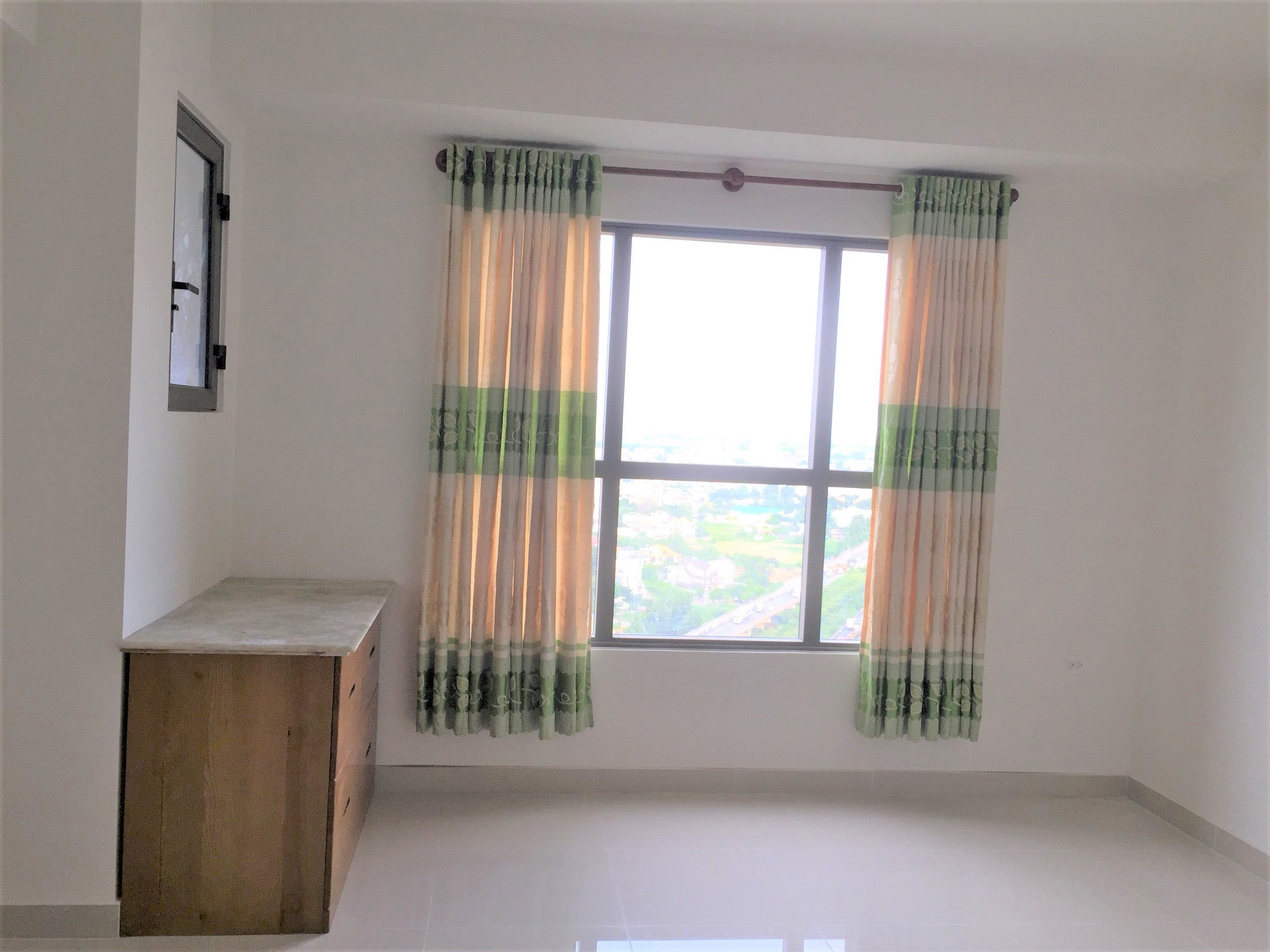 D227013 - APARTMENT FOR RENT - THE SUN AVENUE - 1 bedroom