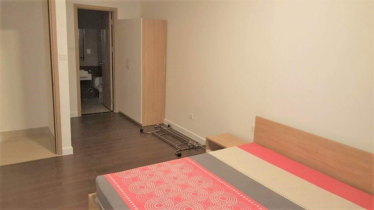 D227694 - APARTMENT FOR RENT - THE SUN AVENUE - 2 bedroom