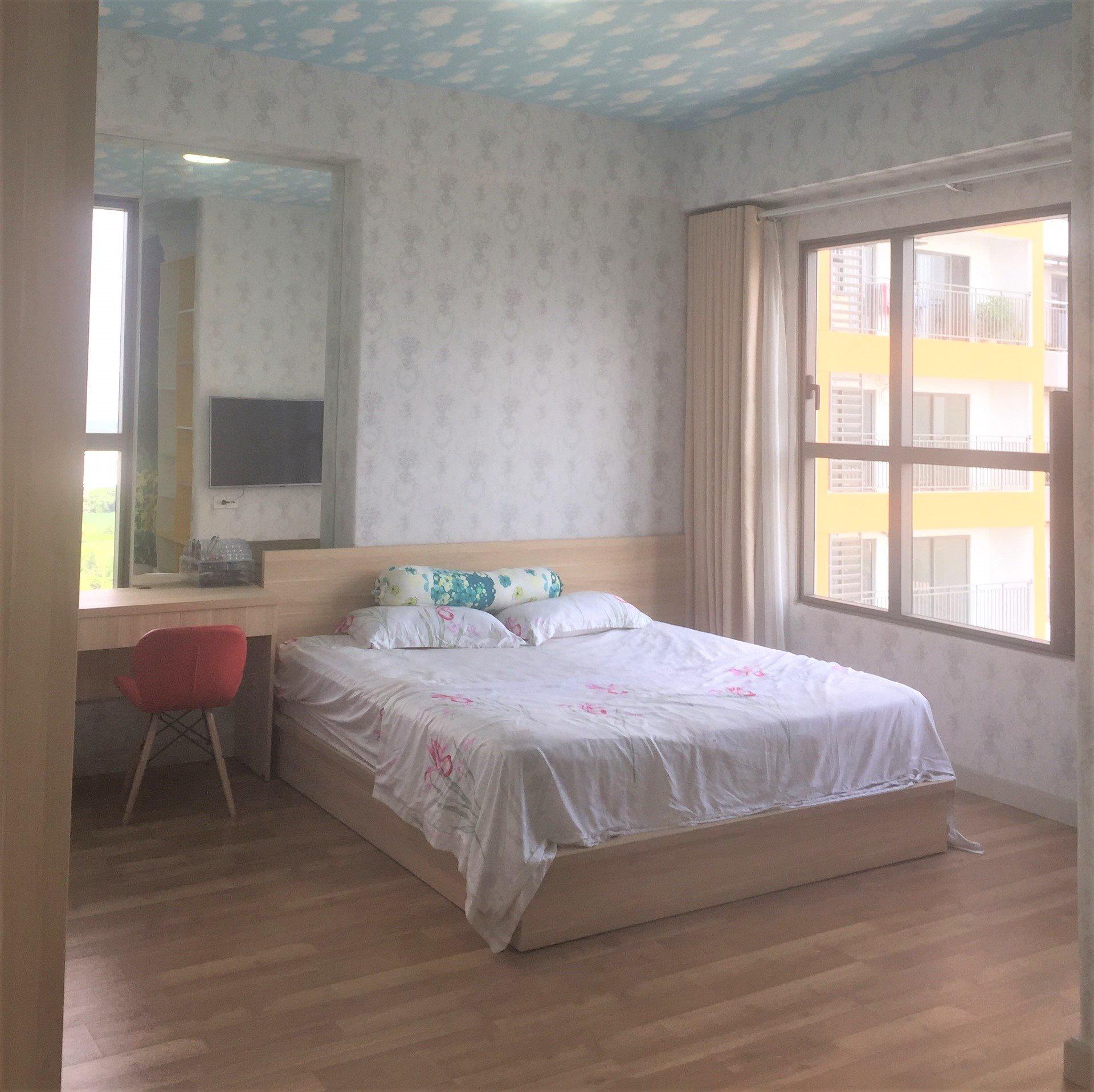 D227092 - APARTMENT FOR RENT - THE SUN AVENUE - 2 Bedrooms