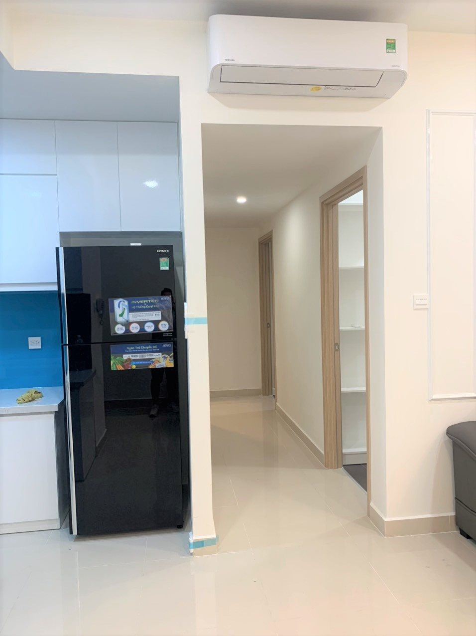 D227559 - APARTMENT FOR RENT - THE SUN AVENUE - 3 bedroom