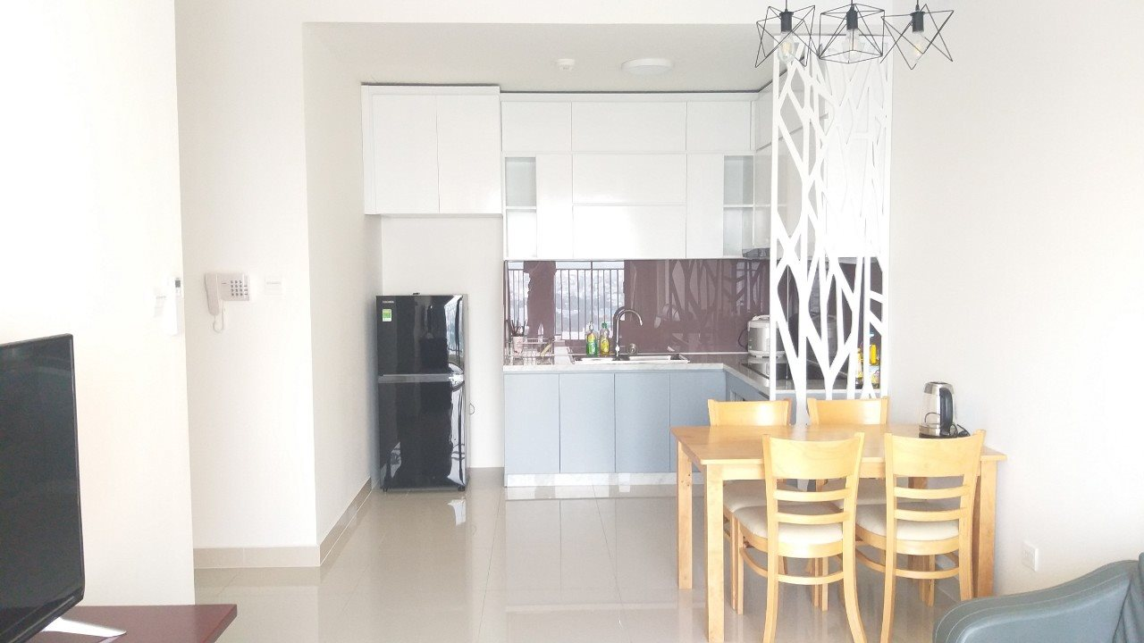 D227017 - APARTMENT FOR RENT - THE SUN AVENUE - 2 Bedrooms