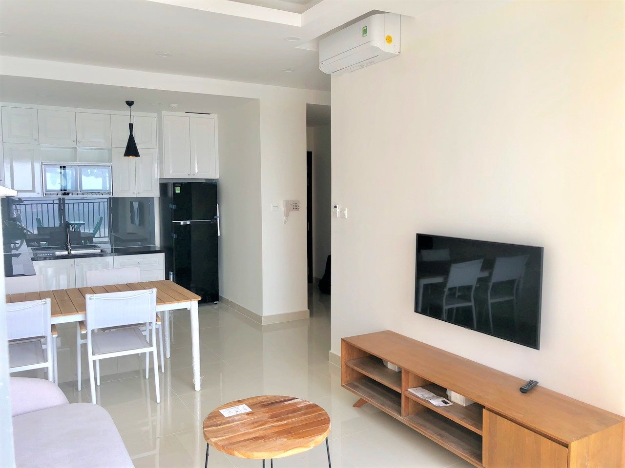 D227629 - APARTMENT FOR RENT - THE SUN AVENUE - 2 Bedrooms