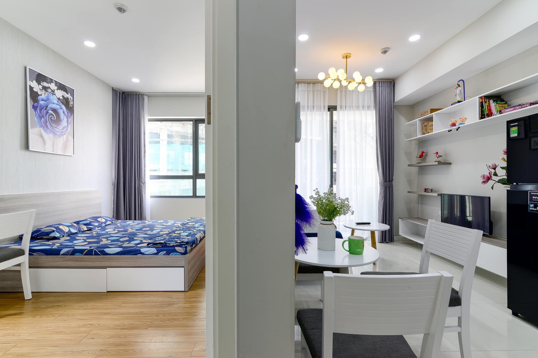 D229004 - Apartment for rent - Masteri An Phu - 1 bedroom