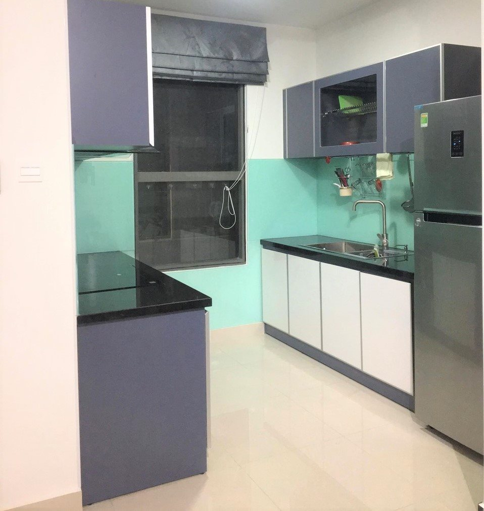 D227339 - APARTMENT FOR RENT - THE SUN AVENUE - 3 bedroom
