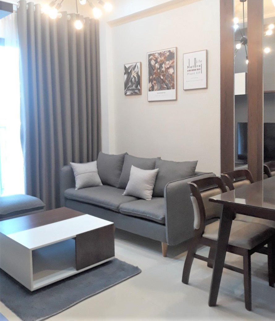D227164 - APARTMENT FOR RENT - THE SUN AVENUE - 2 bedroom