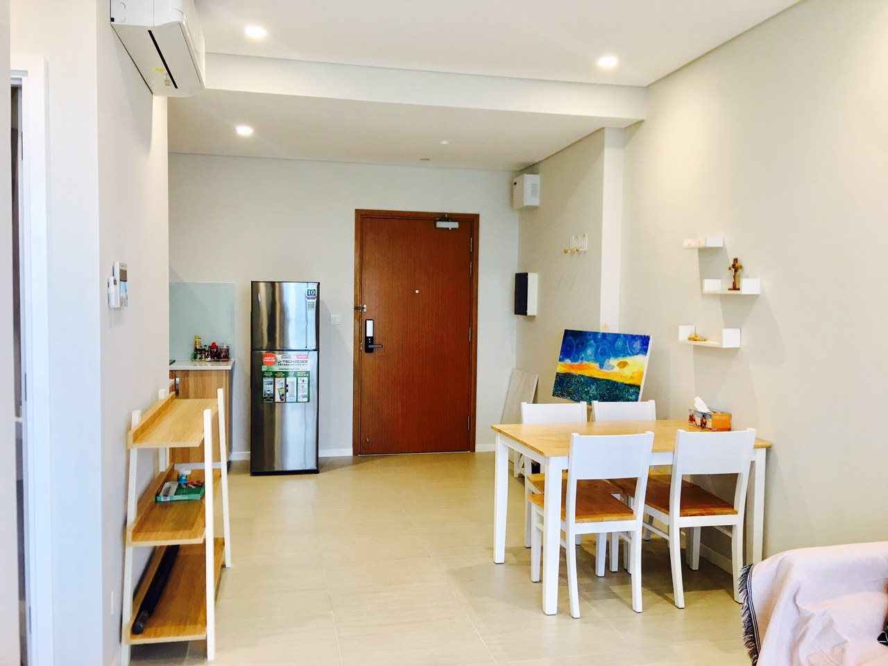 DI0060 - Diamond Island Apartment For Rent & Sale in Ho Chi Minh City - 1 bedroom