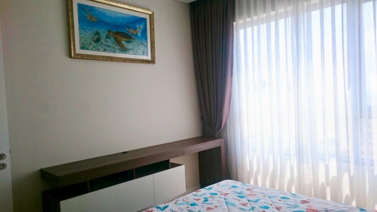 DI0156 - Diamond Island Apartment For Rent & Sale in Ho Chi Minh City - 1 bedroom