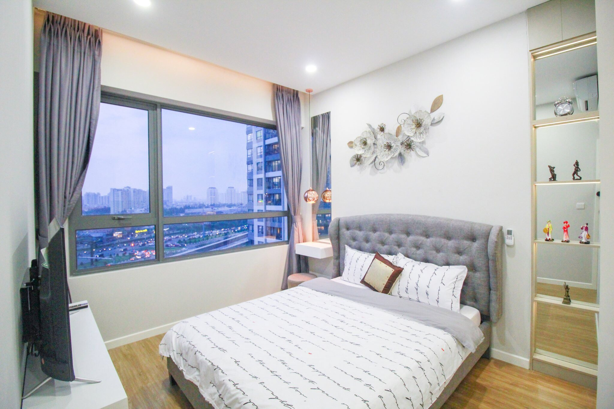 D2291050 - Apartment for rent - Masteri An Phu - 2 bedroom