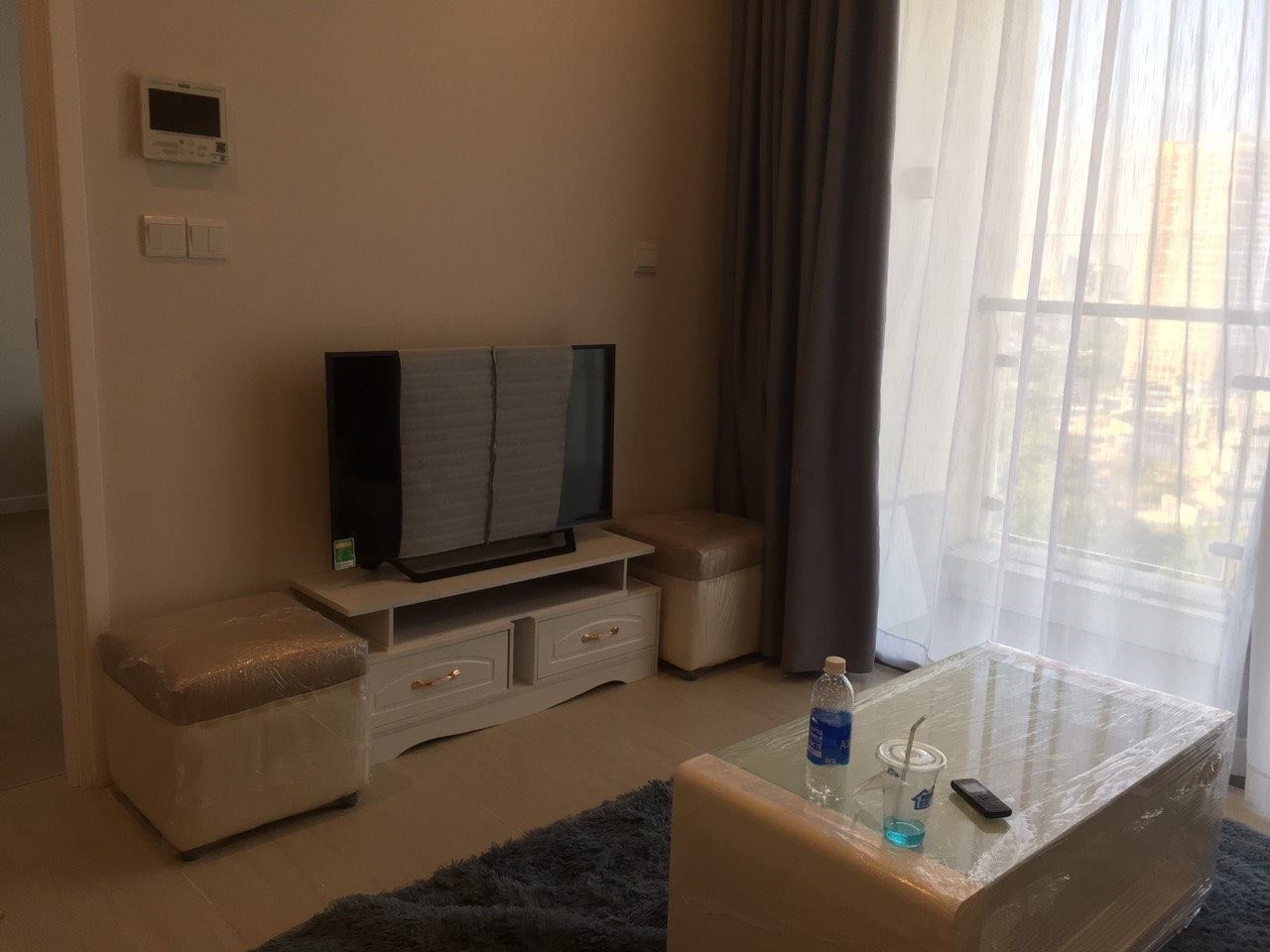 DI0995 - Diamond Island Apartment For Rent & Sale in Ho Chi Minh City - 1 bedroom