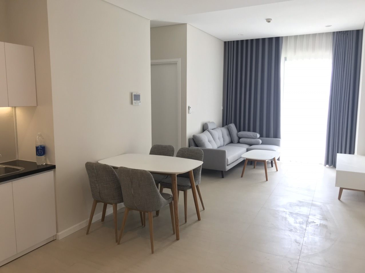 DI0883 - Diamond Island Apartment For Rent & Sale in Ho Chi Minh City - 1 bedroom