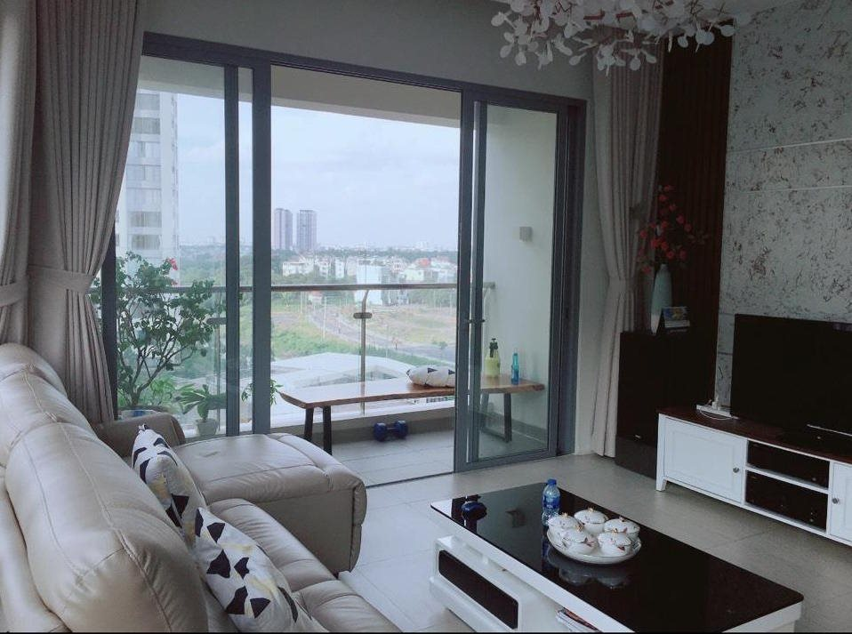 DI0221 - Diamond Island Apartment For Sale & Sale in Ho Chi Minh City - 3 bedroom