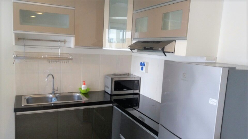 D214325 - Masteri Thao Dien Apartment For Rent - Best Price For Long-term - 2 Bedrooms