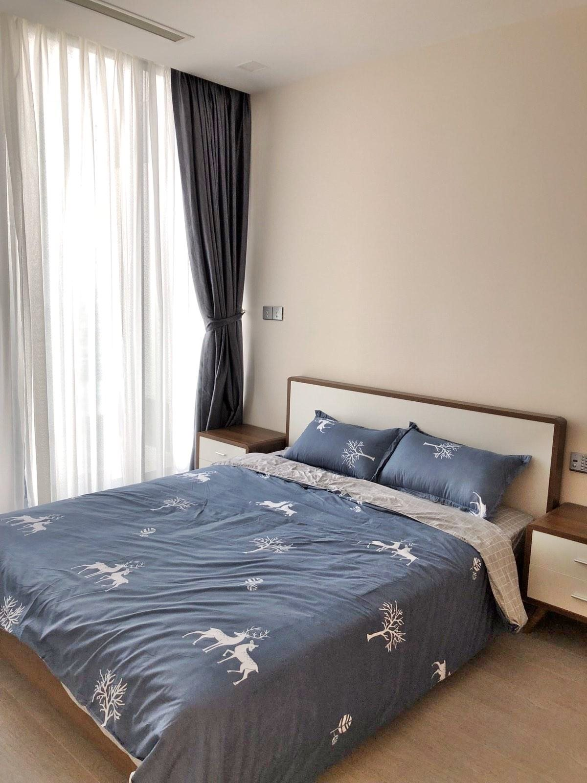 D1021179 - Vinhomes Golden River Apartment For Rent & Sale Ho Chi Minh - 1 bedroom