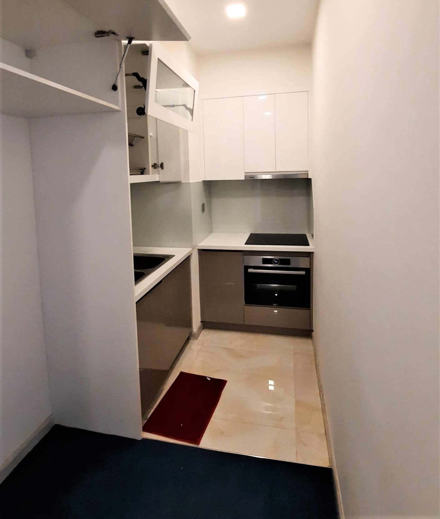 D102680 - Vinhomes Golden River Apartment For Rent & Sale Ho Chi Minh - 1 bedroom