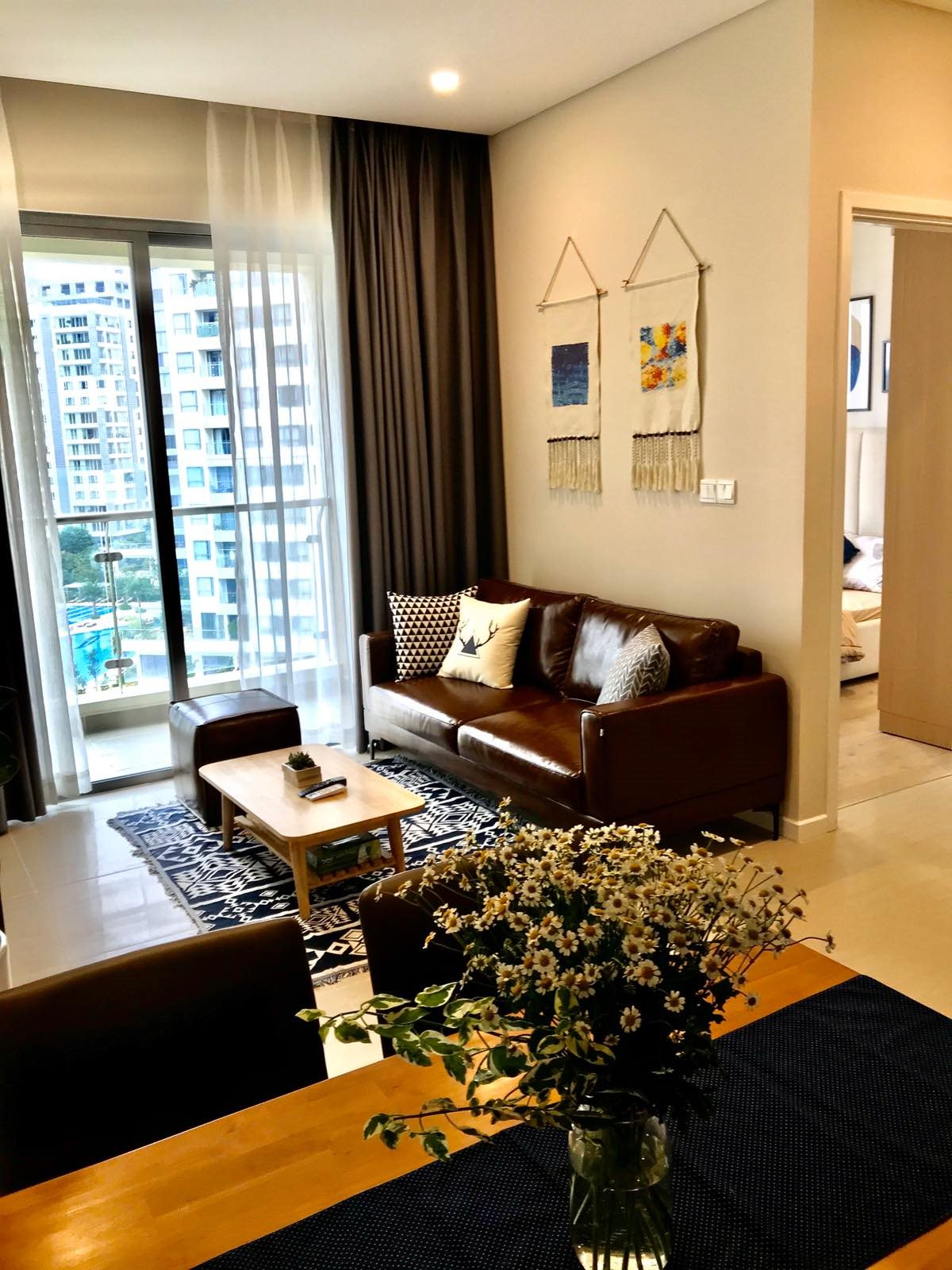 DI0930 - Diamond Island Apartment For Sale & Sale in Ho Chi Minh City - 1 bedroom