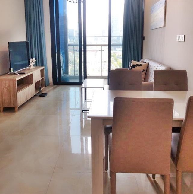 D1021031 - Vinhomes Golden River Apartment For Rent & Sale Ho Chi Minh - 1 bedroom