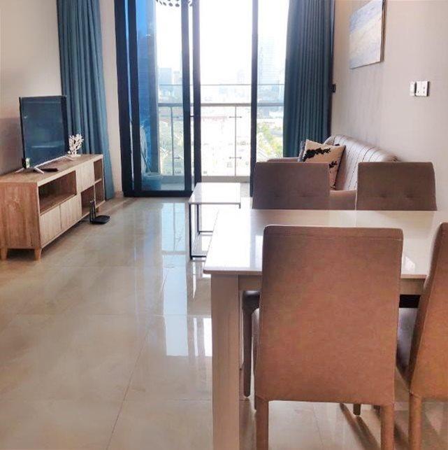 D1021031 - Vinhomes Golden River Apartment For Rent & Sale Ho Chi Minh - 1 bedroom