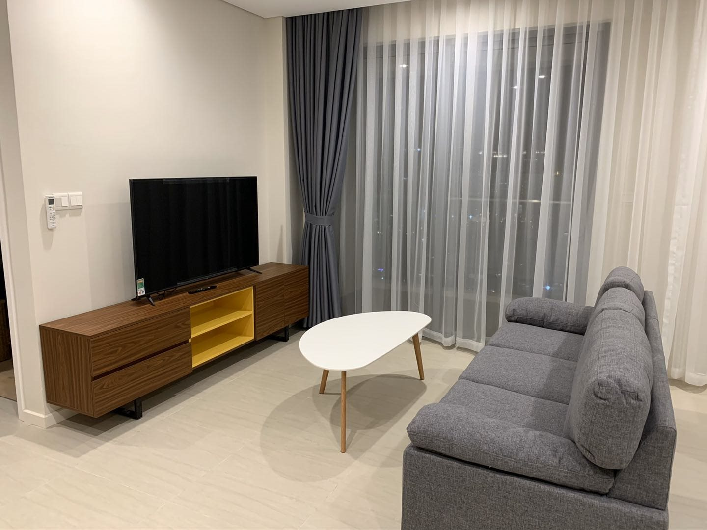 DI0423 - Diamond Island Apartment For Rent & Sale in Ho Chi Minh City - 2 bedroom