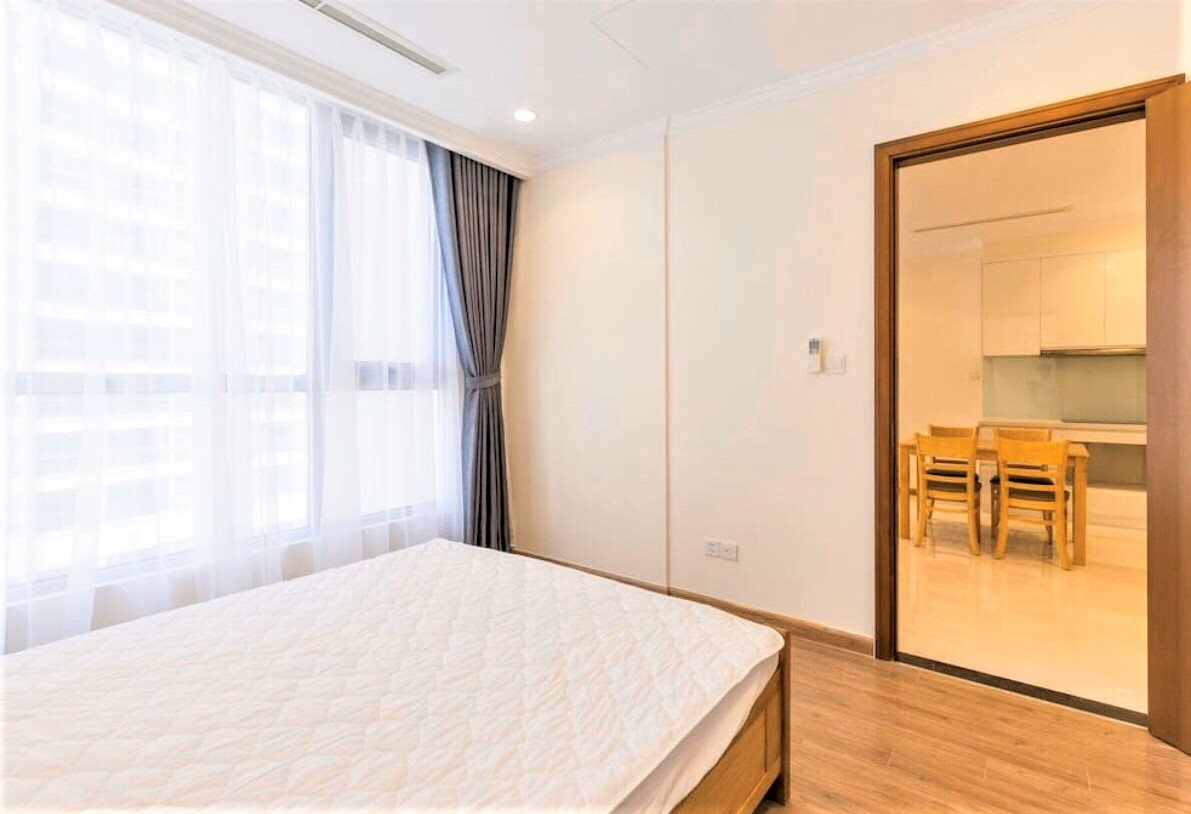 BT105L318 - Vinhomes Central Park Apartments For Rent & Sale In Ho Chi Minh City - 1 bedroom