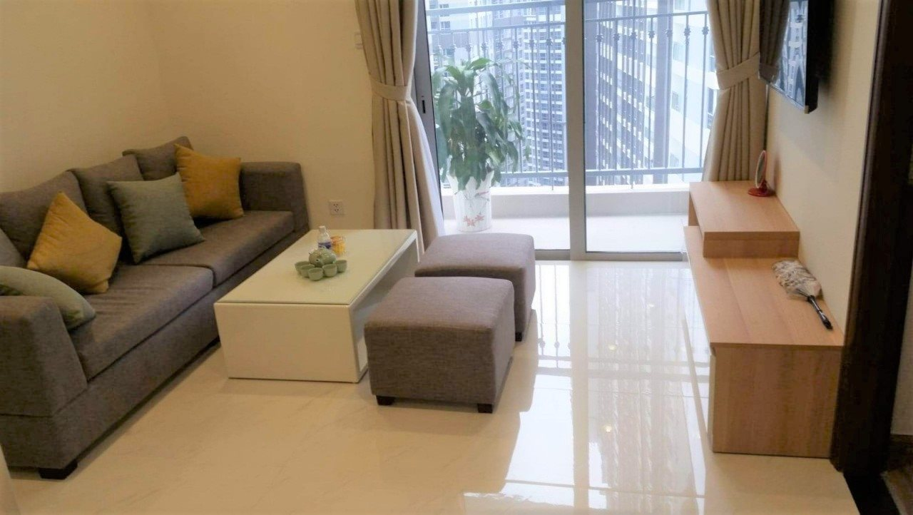 BT105L317 - Vinhomes Central Park Apartments For Rent & Sale In Ho Chi Minh City - 2 bedroom