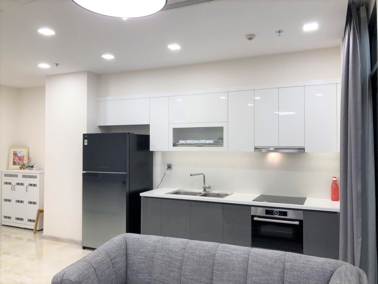 D1021153 - Vinhomes Golden River Apartment For Rent & Sale Ho Chi Minh - 2 bedroom