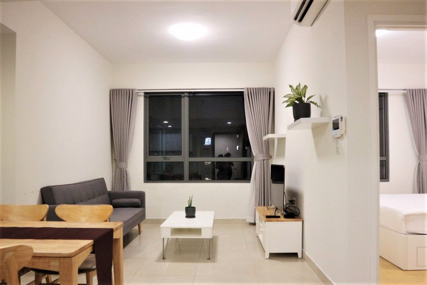 D21485933 - Masteri Thao Dien Apartment For Rent - Best Price For Long-term - 1 bedroom