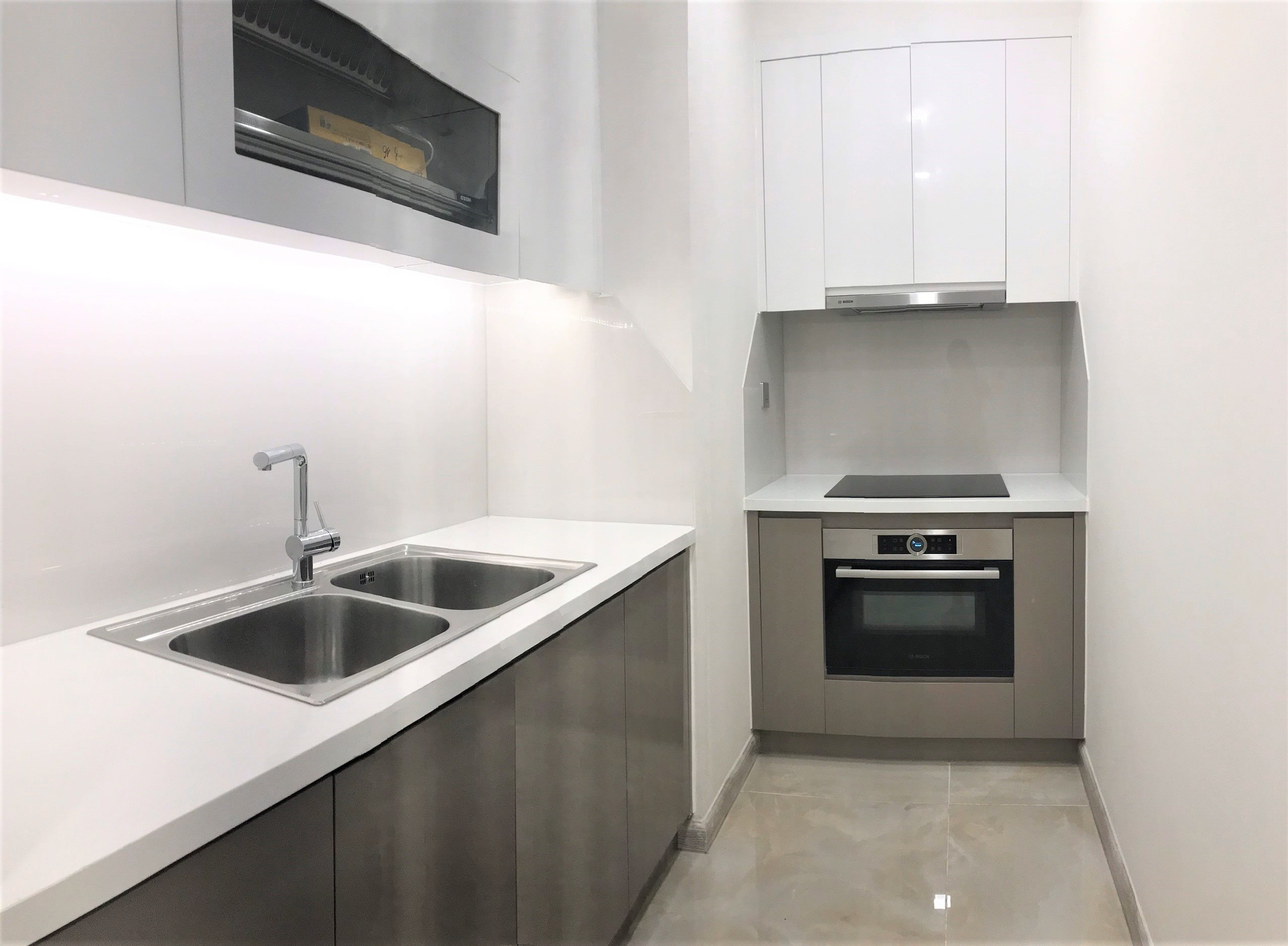 D1023259 - Vinhomes Golden River Apartment For Rent & Sale Ho Chi Minh - 1 bedroom