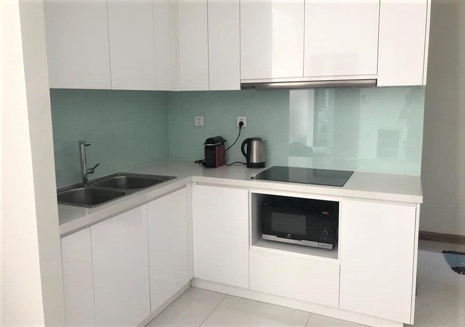 BT105395 - Vinhomes Central Park Apartments For Rent & Sale In Ho Chi Minh City - 2 bedroom