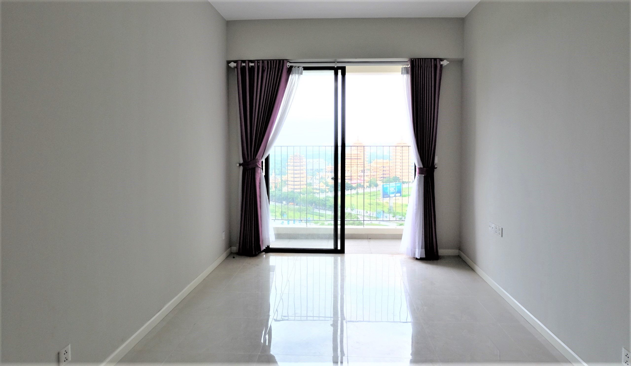 D229855 - Apartment for rent - Masteri An Phu - 1 bedroom